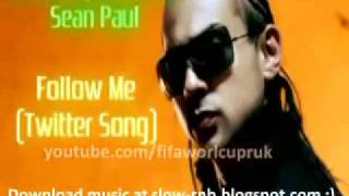 *NEW 2009* Sean Kingston feat. Sean Paul - Follow Me (Twitter Song) + Download link