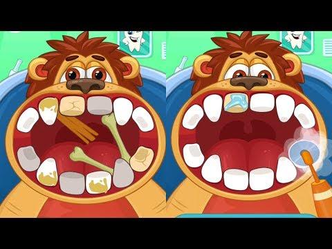 Yovo games: Children's doctor  Dentist
