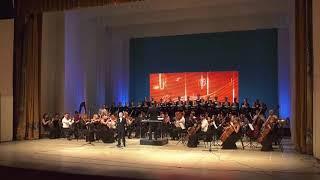 Валерий Кузаков Nessun Dorma — ария из последнего акта оперы «Турандот» Джакомо Пуччини проект