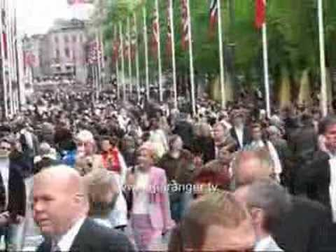 Norway Norway Norway National day.17th of May