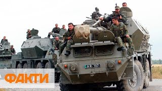 Российско-грузинская война: с чего все началось и как закончился конфликт