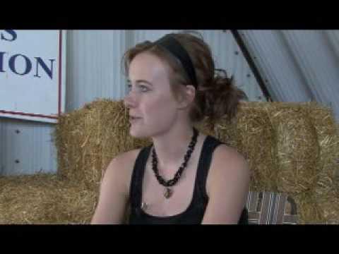 Kaitlin Weitekamp Agriculture in Illinois