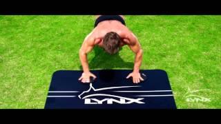 Lynx Fitness   Get On Board 1min