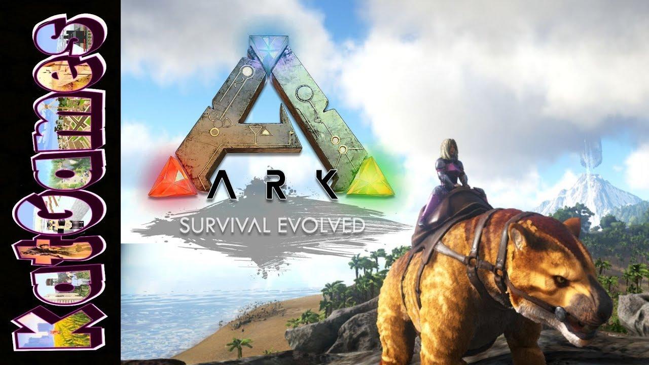 Ark survival evolved giveaway 2018