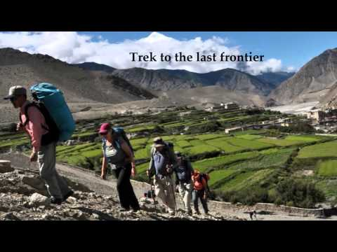 10 Best Trekking regions in Nepal (ネパールで行くべきトレッキングエリア 10選)