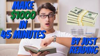 Make Money Online 2021| Make Money Online 2021 thumbnail
