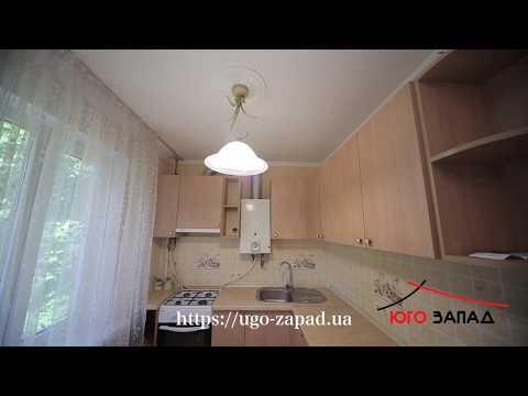 Купить 2-комнатную квартиру в Приморском районе на Французском бульваре
