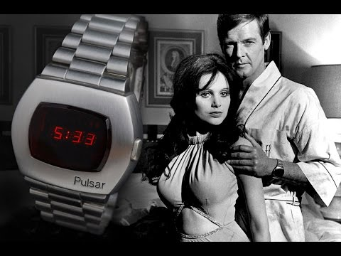 best james bond 39 s watches youtube. Black Bedroom Furniture Sets. Home Design Ideas