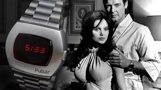 Best James Bond's Watches