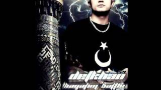 Defkhan ft. Firtina - Sakiz (Hayatim Bi Battle) (Diss Track)