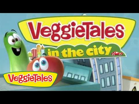 VeggieTales in the City - Theme Song