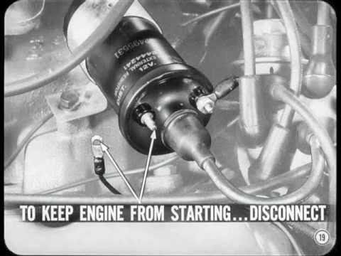 Chrysler Master Tech - 1969, Volume 69-6 Ignition System Analysis