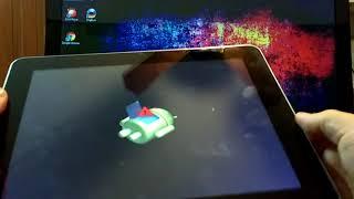 """Desbloquear - Hard Reset Tablet 9,7"""" CX boreal II"""