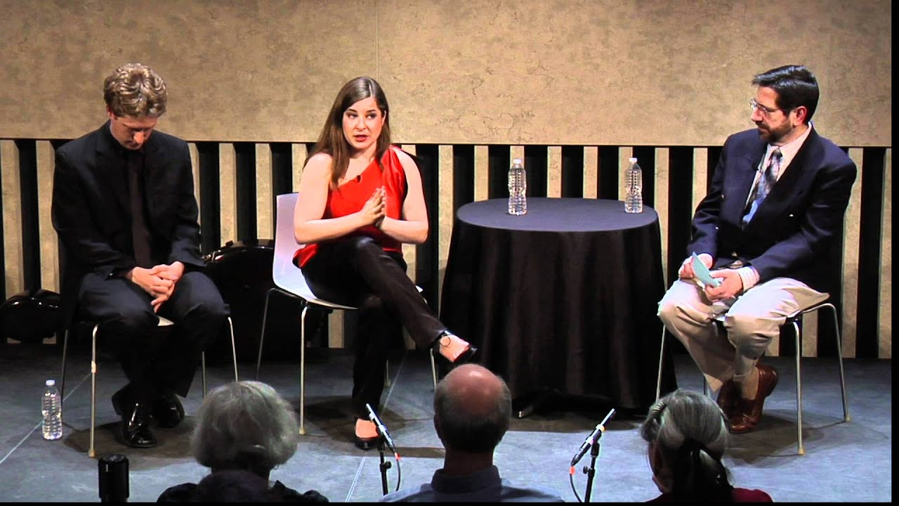 "Offstage with Alisa & Josh Weilerstein - ""Teachers and Practice"" (part 3 of 8)"