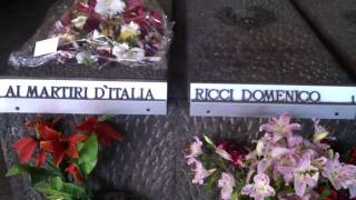 The ardeatine massacre, or fosse massacre (italian: eccidio delle ardeatine) was a mass killing carried out in rome on 24 march 1944 by germa...