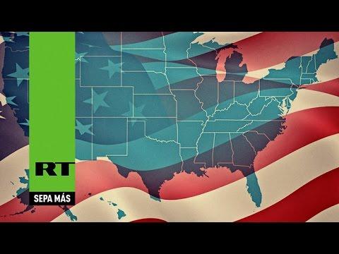 'Estados Desunidos': Alaska y Hawái reclaman la independencia de Washington
