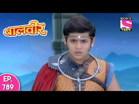 Baal Veer - बाल वीर - Episode 789 - 24th November, 2017