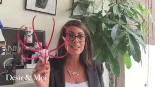 Luana nous parle du massage crânien original - By Désir & Moi