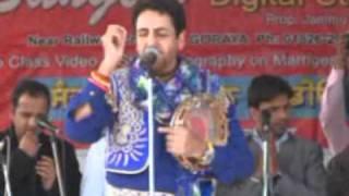 Gurdass mann Mela 2011 Meri rakhio laj guru dev