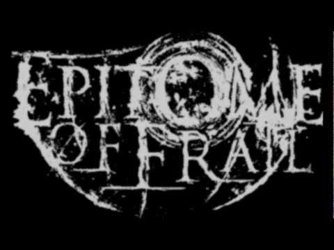 "Epitome Of Frail ""Society"" Album Teaser"