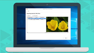 How to Repair Corrupted or Damaged JPEG File with Stellar Phoenix JPEG Repair Software