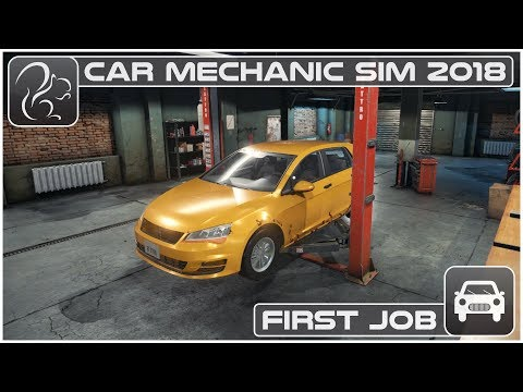 Car Mechanic Simulator 2018 (PC) - Episode...