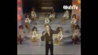 Patrick Dimon Canta em 1979 PIGEON WITHOUT A DOVE..