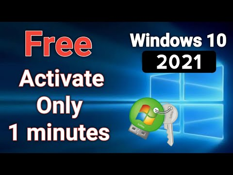 Windows 10 Pro Crack 2020 Activation Key Free ( Activate In 1 Minutes )| By Technical Ron