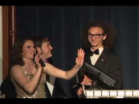Arthur Shemitz wins the 2013 Alternative Family Education (AFE) Lifetime Achievement Award