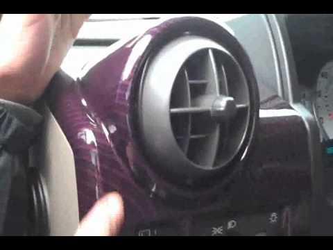 406 Motoring 2003 Hummer H2 Katzkin Interior Carbon