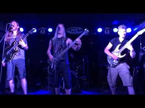 Lanky Fellow Live @Cologne MTC – Post Salvation