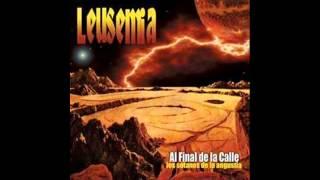 Leusemia - Imago / Los anales del esfinter sonoro