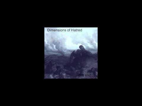 Corun's Dimensions of Hatred - Dim End