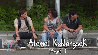 Alamat Keblangsak (Part 1) Eps 21 - feat Ruwet TV - (Parah Bener The Series)