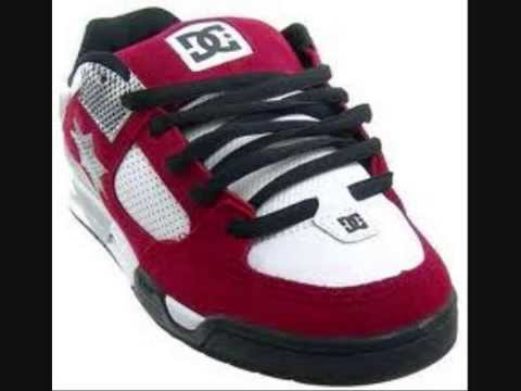 Top 10 best skateboarding shoes - YouTube 4c7e7b7b1