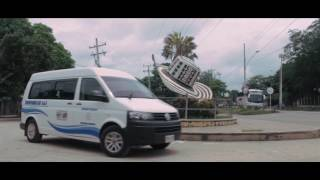 Video Corporativo - Transportes Luz