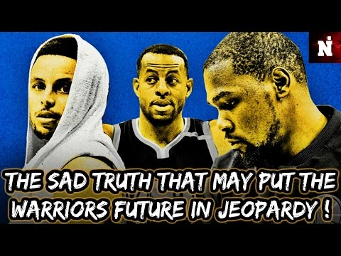 The Inevitable Truth That May Put The Golden State Warriors Future In Jeopardy !