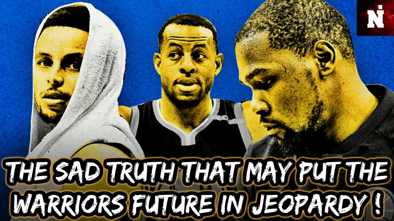 The Warriors' Game 2 win was inevitable from start to finish