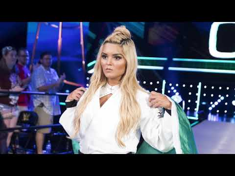Taynara Conti - We Are Fighters (Entrance Theme)