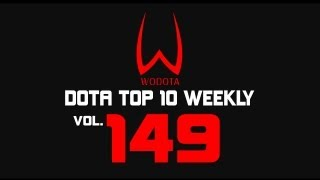 DotA - WoDotA Top10 Weekly Vol.149