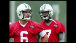Geno Smith likely to be named Jets Starting QB, and Mark Sanchez