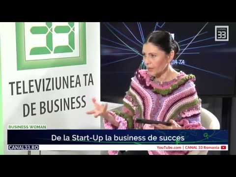 De la Start-Up la business de succes
