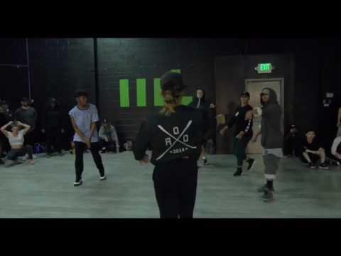 Erick Sermon - React | Ysabelle Capitule Choreography