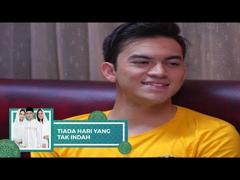 Highlight Tiada Hari Yang Tak Indah | Epiosde 16 & 17