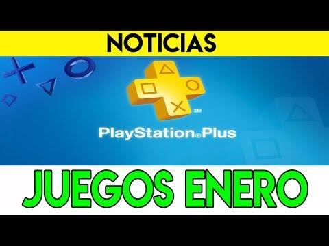 Juegos Gratis Playstation Plus Enero 2019