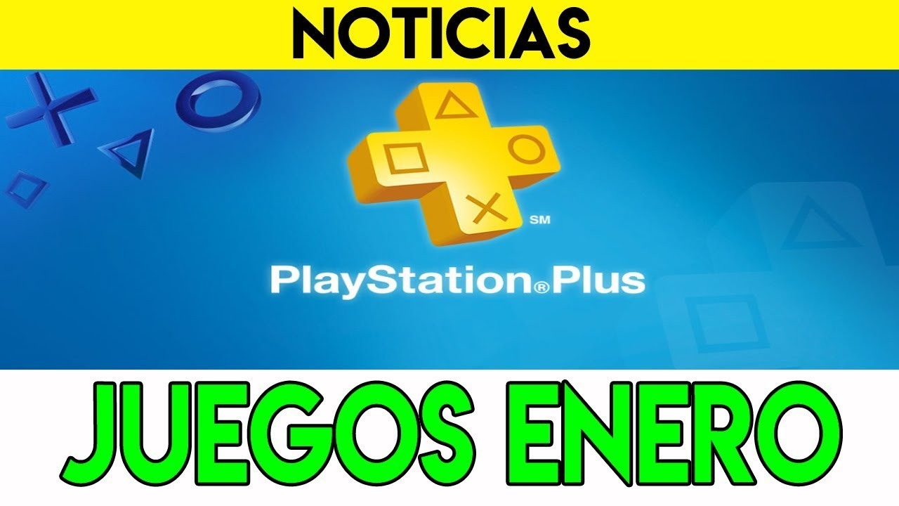 Rumores Psn Plus Juegos Gratuitos De Enero 2019 Youtube