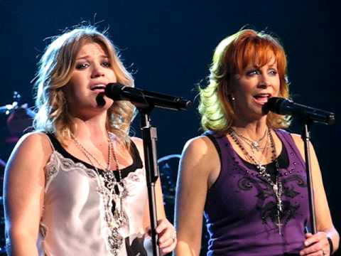 Beautiful Disaster - Kelly Clarkson and Reba