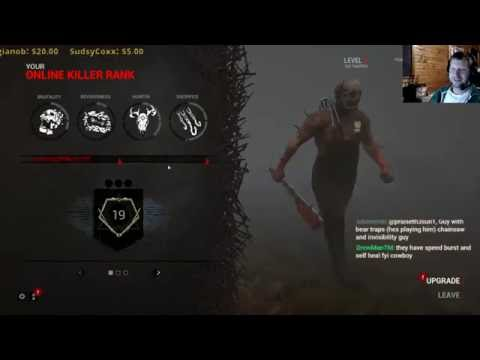 Dead by Daylight - Stream till Daylight