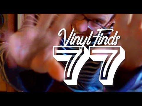 Vinyl Finds 77 - UK Jazz & Reggae