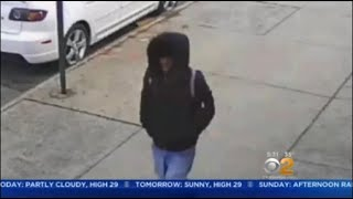 NYPD: Armed Suspect Linked To Over Dozen Robberies
